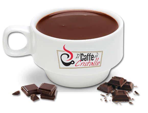 cioccolata solubile