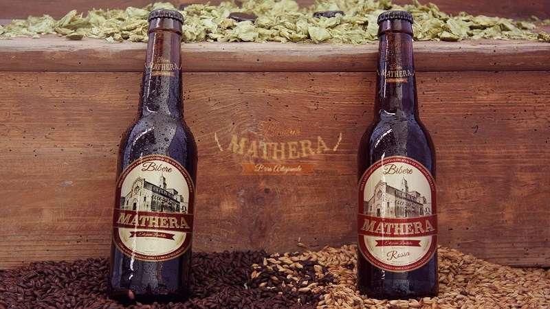 Birra Mathera